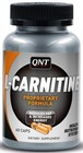 L-КАРНИТИН QNT L-CARNITINE капсулы 500мг, 60шт. - Дзержинск